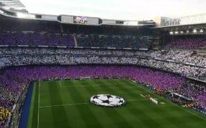 Real Madrid – Napoli. Le probabili formazioni