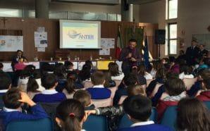 """Somma Vesuviana, ritorna """"il sole in classe"""" all'Istituto Montessori"""