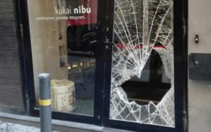 Napoli, ristorante giapponese svaligiato: è la quinta volta in poco…