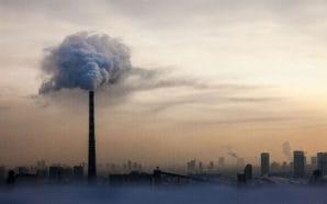 Allarme smog, l'Italia rischia una multa fino a un miliardo…