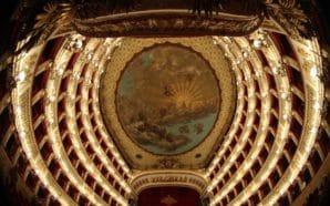 Da Napoli a Toronto, i 10 teatri più belli al…
