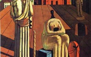 Nola: 40 opere di De Chirico in mostra gratuita
