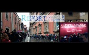 Napoli: record di visite nei musei, da McCurry alla mostra…