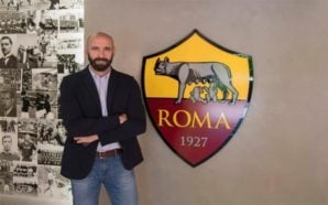 Ramon Monchi è il nuovo direttore sportivo dell'As Roma