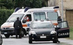 Pomigliano D'Arco: grave incidente sulla s.s. 7 bis
