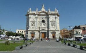 San Giuseppe Vesuviano, manifestazione in piazza per celebrare il 25…