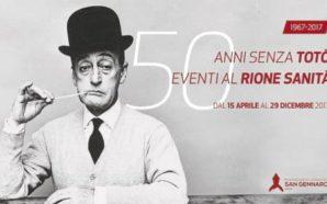 50 anni senza Principe: Napoli ricorda Totò