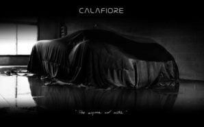 Calafiore C10: Per aspera ad astra