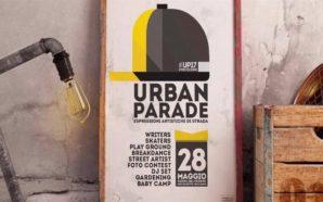 Si aprirà domenica 28 maggio la quarta edizione di Urban…