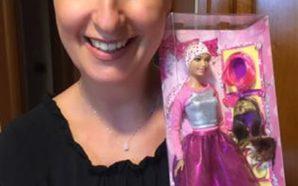 Ella la sorella di Barbie arriva in Italia