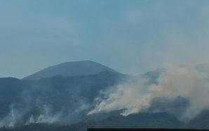 Incendio Vesuvio, aggiornamenti 14 luglio: ancora focolai sparsi. Sindaco Ranieri…