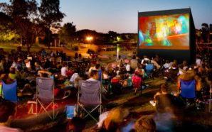"""Eventi Napoli, ritorna il cinema all'aperto al """"Parco del Poggio"""""""