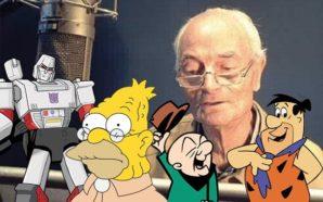 """Morto Mario Milita, doppiatore del nonno ne """"I Simpson"""""""