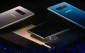 Samsung Note 8, torna il phablet per eccellenza