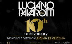 Pavarotti: 10 anni dopo la scomparsa del Maestro
