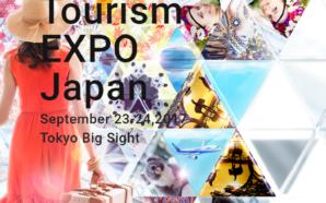 "La Regione Campania al ""Tourism Expo Japan 2017"""