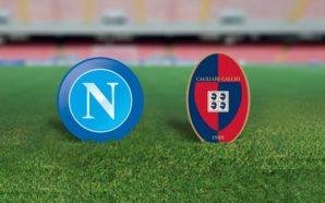 Verso Napoli – Cagliari: domenica lunch match al San Paolo,…