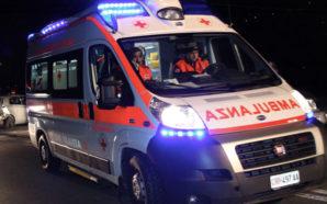 Tragedia a Boscoreale: 58enne muore schiantandosi contro un muretto
