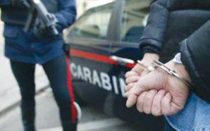 Terzigno, aggressione ed estorsione familiare: giovane arrestato