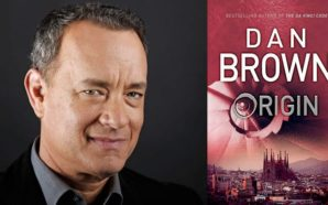 """""""Origin"""", l'ultimo best seller di Dan Brown"""