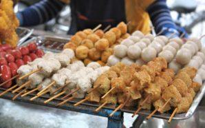 International Street Food Festival Napoli