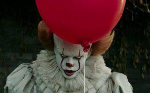 """Il nuovo """"IT"""" è il maggior successo horror degli ultimi…"""