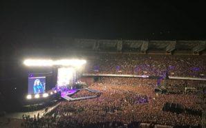 ESCLUSIVA – Napoli, niente concerti al San Paolo nel 2018