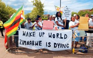 Svegliati mondo, lo Zimbabwe sta morendo!