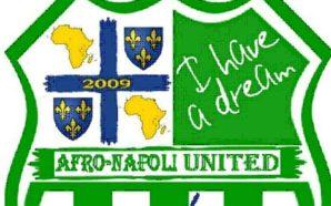 Campionato Reg. Promozione, girone B. L'Afro-Napoli United travolge il Real…