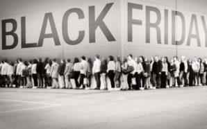 Black Friday, tra curiosità e sconti