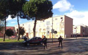 Boscoreale, condannata e poi liberata l'anziana pusher del Piano Napoli