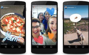 Modifica Instagram: nelle stories anche contenuti più vecchi delle 24…