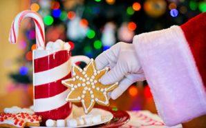 Terzigno, Natale 2017: apre la Casa di Babbo Natale e…