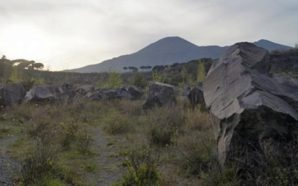 Terzigno: Cava Ranieri da discarica a sito archeologico