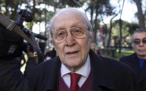 Ferdinando Imposimato: l'ultimo saluto ad un emblema di giustizia