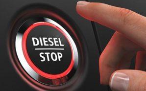 FCA dice addio ai motori diesel entro il 2022
