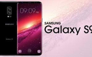 Samsung risponde ad Apple, con i nuovi S9 ed S9…