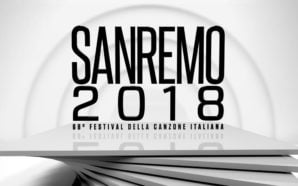 Festival di Sanremo 2018: ecco gli artisti in gara