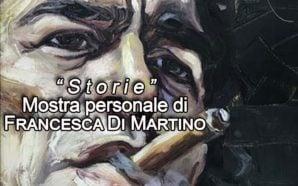 """Napoli, AM Studio Art Gallery ospita le """"Storie"""" di Francesca…"""