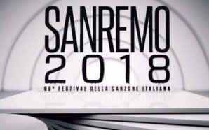 Sanremo2018: Laura Pausini alla prima serata ha dato forfait.