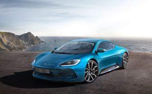 Isdera Commendatore GT: spazio alla supercar elettrica tedesca