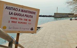 Quanto sono pulite le nostre spiagge?