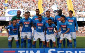 Napoli Crotone 2-1, decidono Milik e Callejon. +++LE FOTO DA…