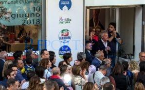 Elezioni a Ottaviano, Luca Capasso incontra i cittadini