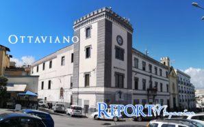 La proclamazione ufficiale di Luca Capasso sindaco di Ottaviano