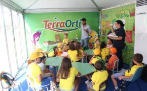 """Giffoni Film Festival, parte il """"Giffoni Experience"""" con Terra Orti"""
