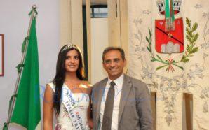 Brusciano, Nunzia Amato rappresenterà l'Italia a Miss Mondo 2018