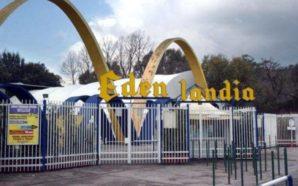 Weekend di ferragosto all'Edenlandia: scopri tutti gli appuntamenti!