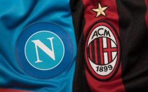Napoli-Milan: probabili formazioni e le parole di Ancelotti