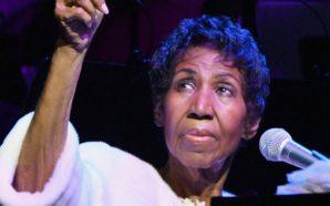 Cordoglio musicale: le condizioni terribili di Aretha Franklin